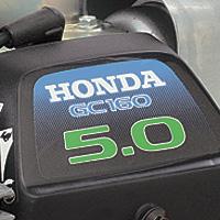 honda 5 hp pressure washer engine manual